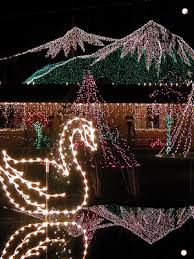 lights of christmas stanwood 10 best holiday light displays in the u s thestreet