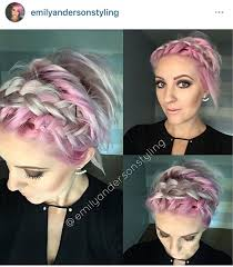 how to cut womens hair with double crown best 25 double crown hairstyles ideas on pinterest dutch braid