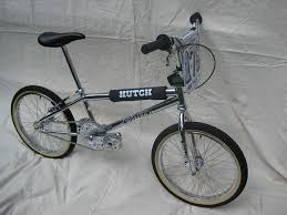 Hutch Bicycle Retro Modern Replica Custom Build Bmx Projects Boty 2010