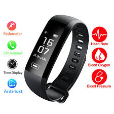 blood pressure wrist bracelet images Original r92 smart wrist band 0 96 39 39 heartrate blood pressure jpg