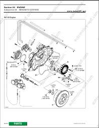 bombardier sea doo watercraft repair manual service manual shop