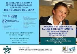 cupos electronico 2016 enrique peñalosa on twitter alianza de educacionbogota y