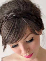 number 1 summer hair updos how to do simple braided hairstyles