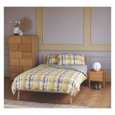Bed Frame Homebase Co Uk Habitat Tatsuma Ash Kingsize Bed Product Review Home And Decorating