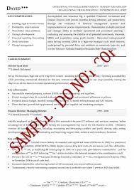 Best Resume Format For Managers by Resume Format Manager Template Thumb Top What Does A Good Supply