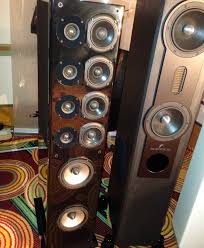 high end home theater speakers paris high end show more sound than music the state of sound