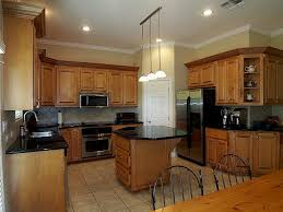 gray cabinets with black countertops light wood kitchen cabinets with black countertops grey walls oak