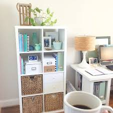 awesome office bookshelves ikea organizing your home office with