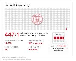 How Many Weeks In A Year by As Mental Health Crises Soar Colleges Can U0027t Meet Student Needs