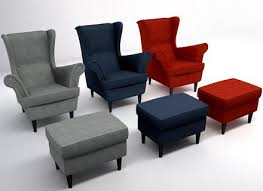Ikea Strandmon Armchair Strandmon Chair Wing Hastac2011 Org