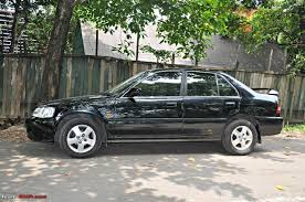 Honda City 2002 1st Gen Honda City Owners Problems Areas Fuel Efficiency And