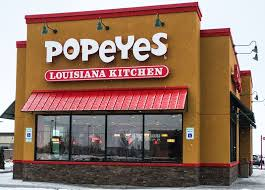 a louisiana kitchen at the commons popeyes brings new orleans