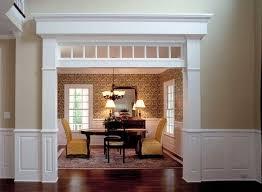 Interior Molding Designs by 339 Best Craftsman Bungalows Images On Pinterest Craftsman