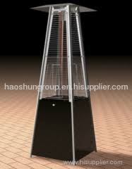 Pyramid Flame Patio Heater Street Flame Patio Heater From China Manufacturer Haoshun