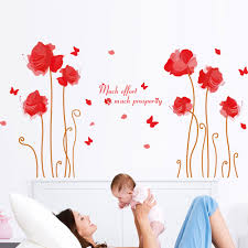 Wall Stickers For Home Decoration by Cute Wall Sticker Removable Lovely Wallpaper Art Decal Room Sales