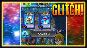 yu gi oh duel links insane glitch ranked dueling in duel world
