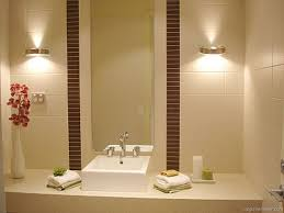 Modern Bathroom Mirror Lighting Best  Modern Bathroom Lighting - Mirror lights for bathroom