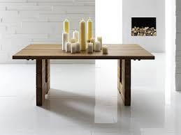 Esszimmertisch Voglauer Moderne Massivholz Esstische Design
