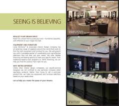 Interior Designer Company by Interior Design Jewelry Sawyer Jewelers Leslie Mcgwire On Behance