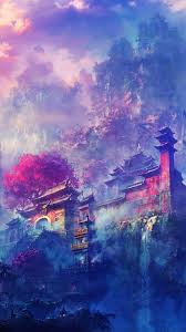 japanese art wallpaper japanese house color paints and painting art