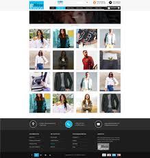 fashion ecommerce html template by tmdstudio themeforest