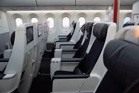 siege premium air exclusivité les aménagements intérieurs des airbus a330 et a350 d