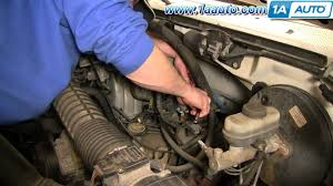 how to install replace ignition coil ford f150 f250 f350 5 0l 5 8l