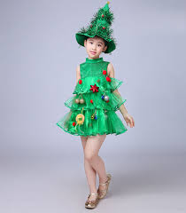 christmas tree costume buy christmas tree costume kids and get free shipping on aliexpress