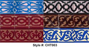 Moroccan Tile by Moroccan Tile Moroccan Tiles Los Angeles