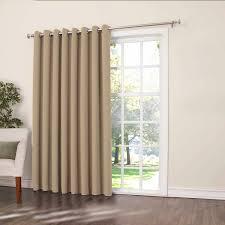 ideas patio door curtains sliding glass u2014 the home redesign