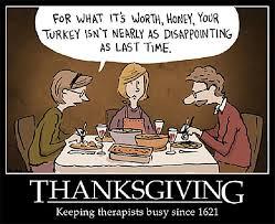 thanksgiving shinzoo
