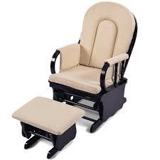 Breastfeeding Armchair Glider Breastfeeding Chair And Ottoman Aussie Bargain Bin