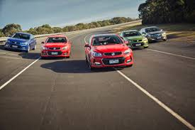 2016 vf holden commodore series ii revealed gm authority