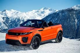 land rover range rover evoque 2016 land rover range rover evoque convertible specs 2016 2017