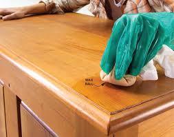 wax for wood table wax on wax off tom s workbench