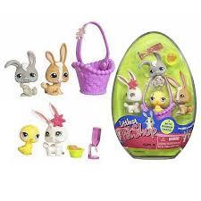 littlest pet shop easter eggs littlest pet shop mini egg hasbro littlest pet shop
