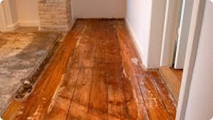 damage and restoration harbour hardwood floors