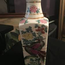 Chinese Hand Painted Porcelain Vases Best Hand Painted Japanese Porcelain Products On Wanelo