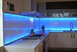 led backsplashes new kitchen backsplash ideas designs light transmitting