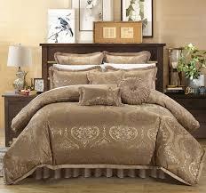 Bedroom Comforters Amazon Com Chic Home 9 Piece Como Decorator Upholstery Quality