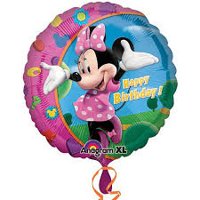 kids balloon delivery innie mouse kids balloon bne delivery foil balloons delivered