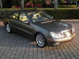 ft myers mercedes 2008 mercedes e350 fort myers florida for sale in fort myers