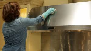 video how to clean the range hood martha stewart