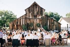 barn wedding venues top barn wedding venues california rustic weddings