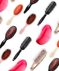 Best Shampoo To Use On Hair Extensions by Best Hair Brush Hairbrushes By Hair Type