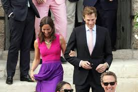 Middleton Pippa Pippa U0027s Past Lovers How Kate Middleton U0027s Sister Found Her Prince
