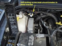 jeep grand brake controller 2000 jeep brake controller install