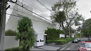 Mexico Google Maps by Google Maps Tags Mexican First Lady U0027s Mansion As U0027museum Of