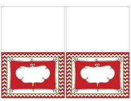 place setting template free printable christmas place setting cards christmas printable