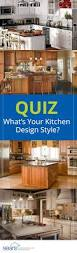 quiz what u0027s your kitchen design style are you traditional